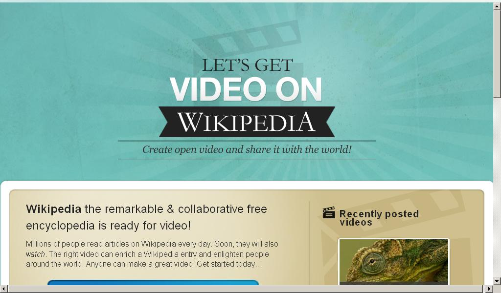 videoonwikipedia
